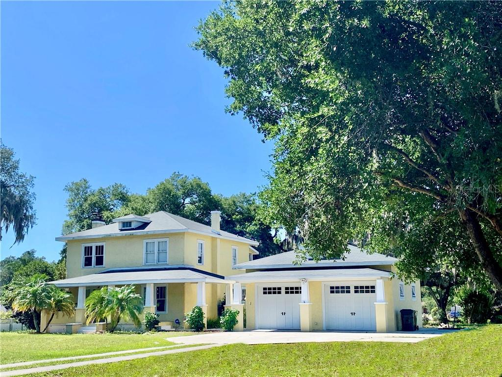 Single Family Home for sale in 1896 Eloise Loop ROAD, Winter Haven, Florida ,33884