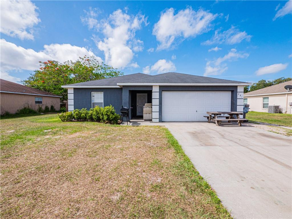 Single Family Home for sale in 481 Lake Eloise Pointe BOULEVARD, Winter Haven, Florida ,33880