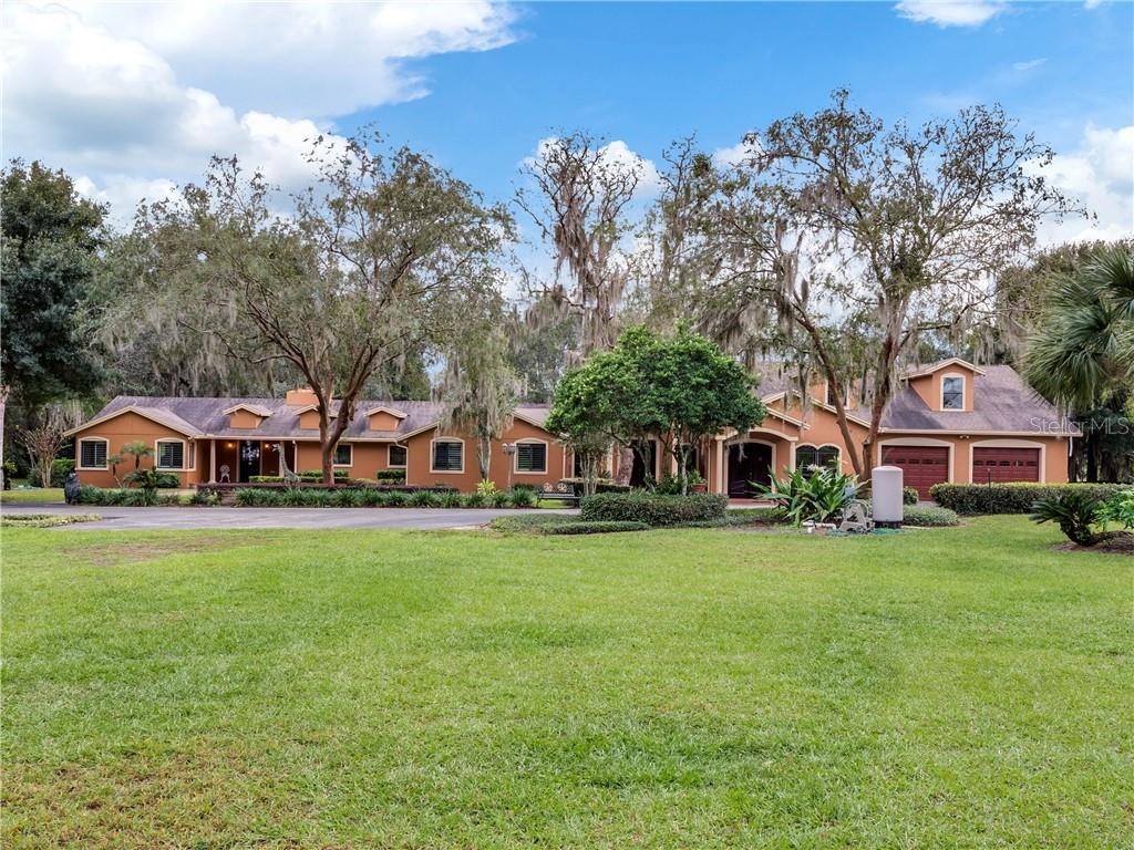 Single Family Home for sale in 7925 State Road 46, Sanford, Florida ,32771