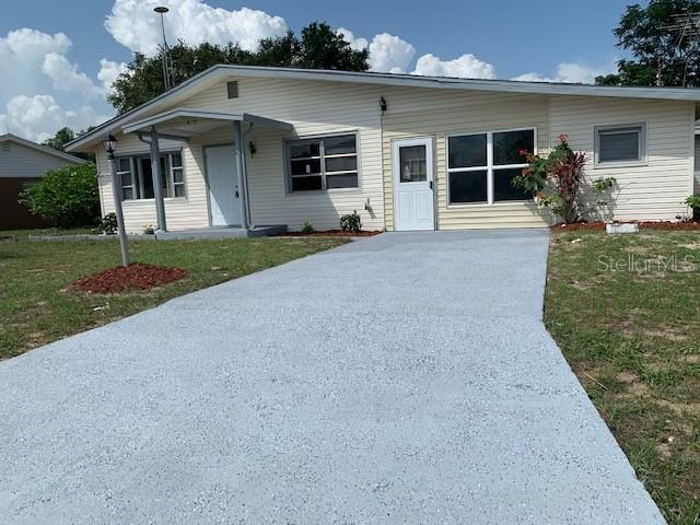 Single Family Home for sale in 2307 Carpenter ROAD, Avon Park, Florida ,33825