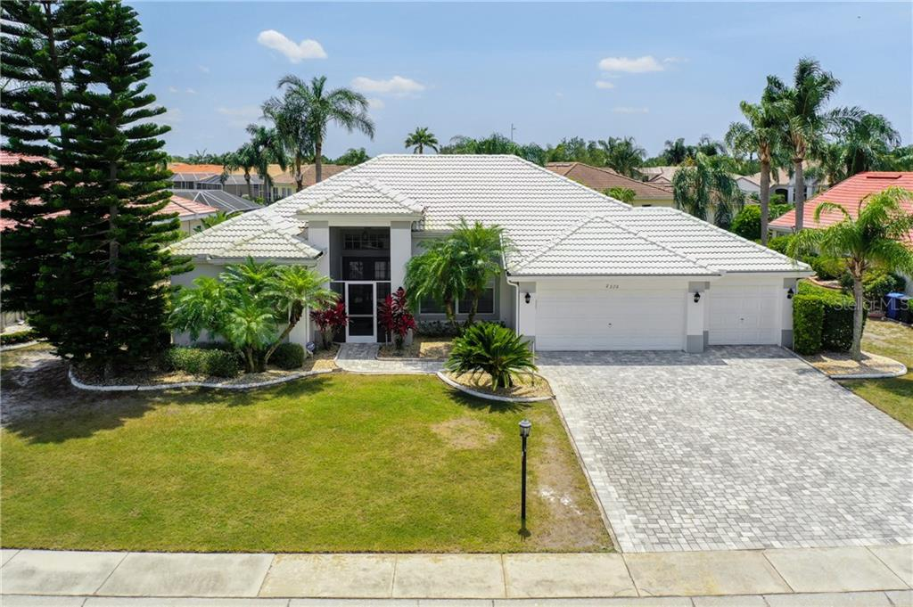 Single Family Home for sale in 2320 Platinum DRIVE, Sun City Center, Florida ,33573