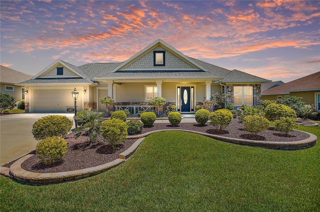 Single Family Home for sale in 3457 Conservation TRAIL, The Villages, Florida ,32163
