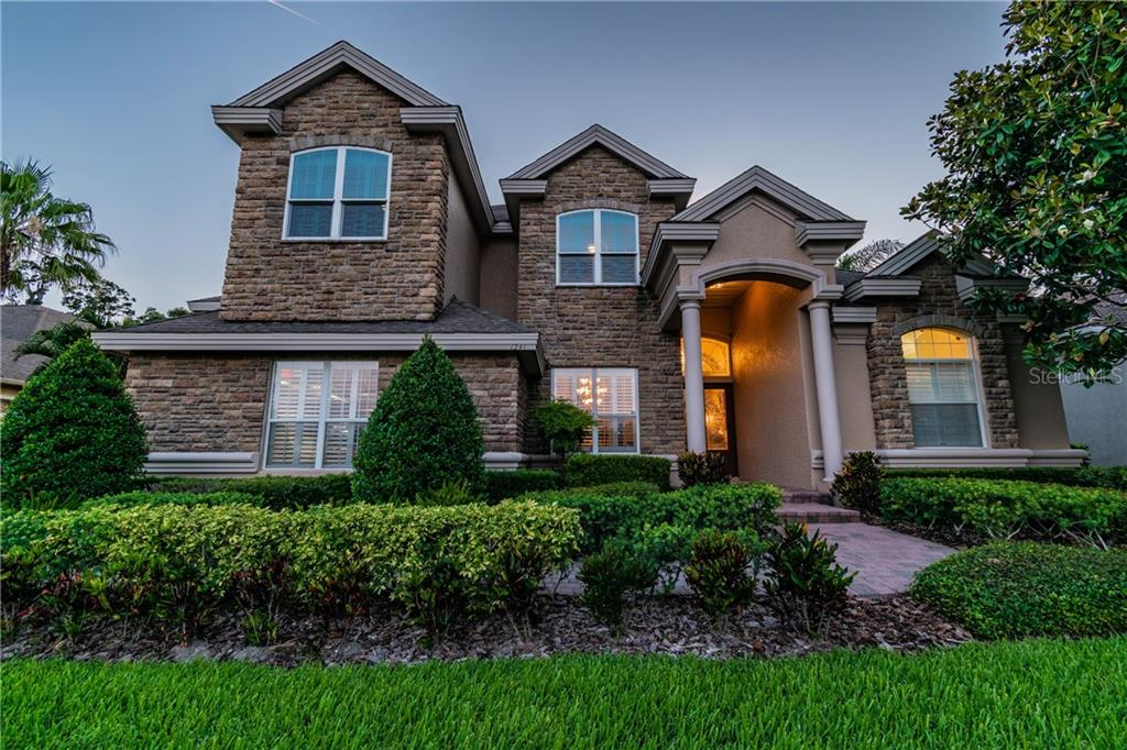 Single Family Home for sale in 1241 Toscano DRIVE, Trinity, Florida ,34655