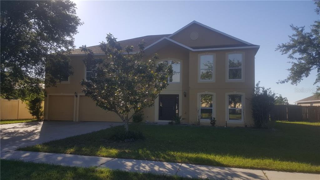 Single Family Home for sale in 386 Medallion PLACE, Chuluota, Florida ,32766