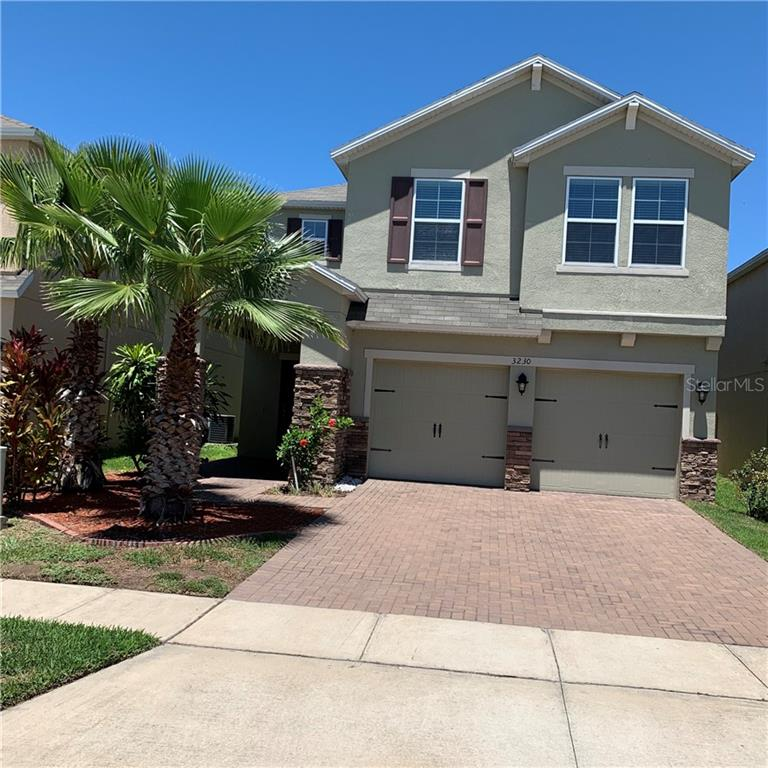 Single Family Home for sale in 3230 Mt Vernon WAY, Kissimmee, Florida ,34741
