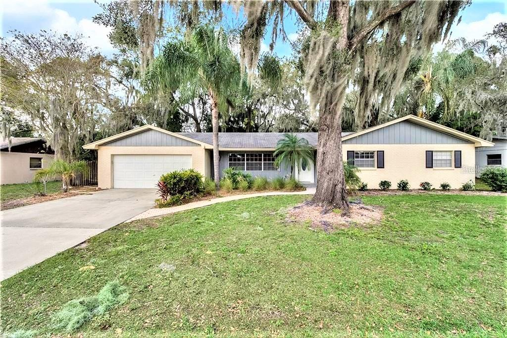 Single Family Home for sale in 510 Brooker ROAD, Brandon, Florida ,33511