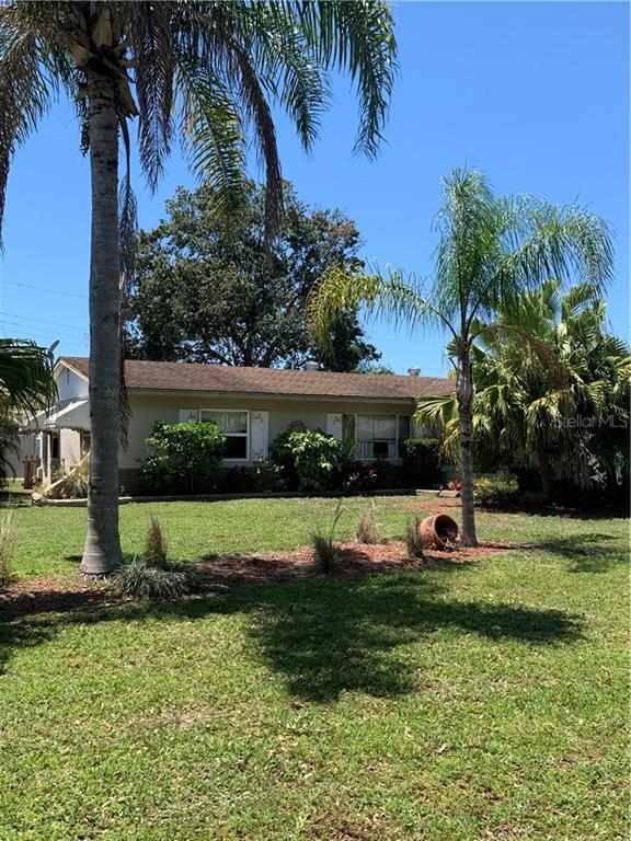 Single Family Home for sale in 5143 58th LANE N, Kenneth City, Florida ,33709