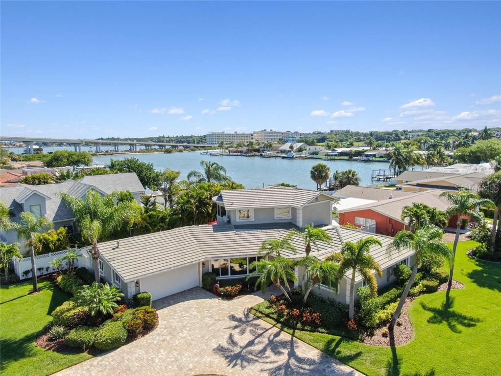 Single Family Home for sale in 111 Driftwood LANE, Belleair Bluffs, Florida ,33770
