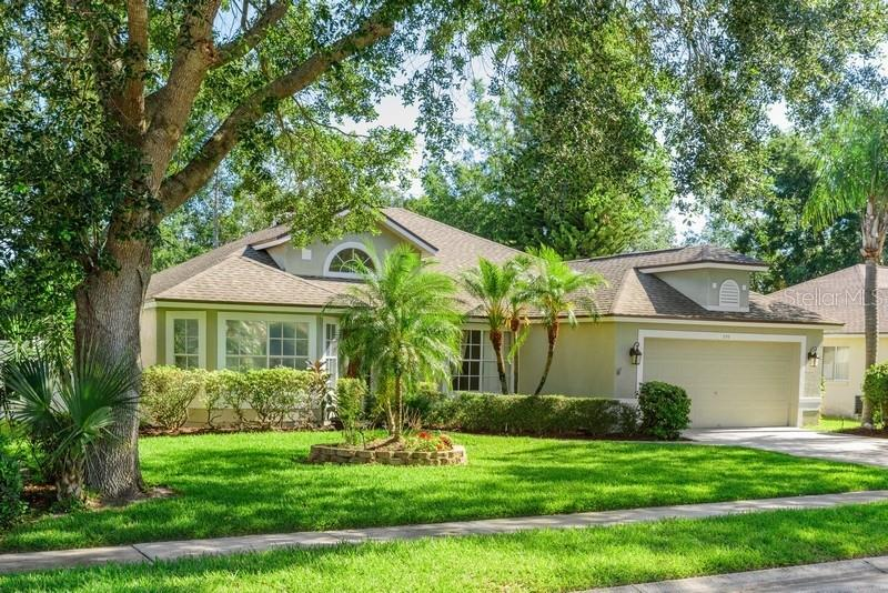 Single Family Home for sale in 859 Copperfield TERRACE, Casselberry, Florida ,32707