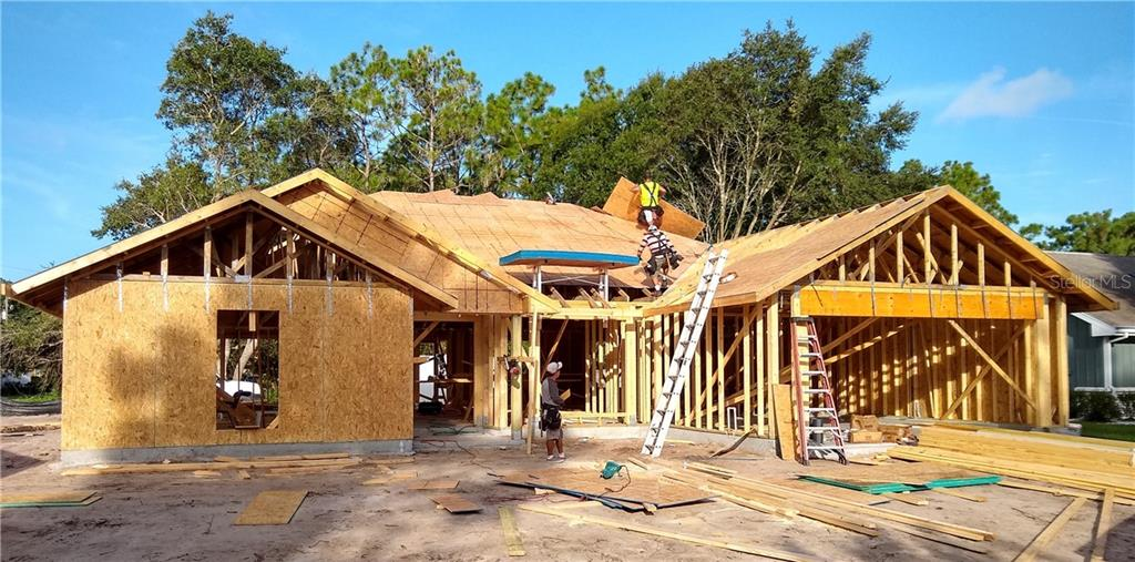 Single Family Home for sale in 1 Waldron PLACE, Palm Coast, Florida ,32164
