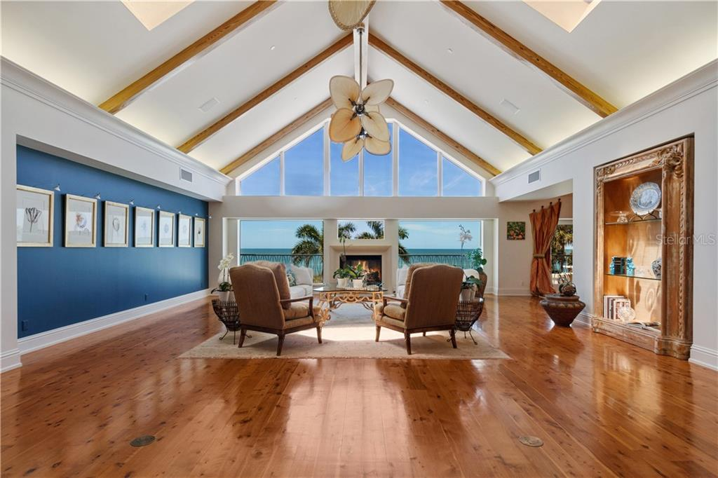 Single Family Home for sale in 5541 Gulf Of Mexico DRIVE, Longboat Key, Florida ,34228