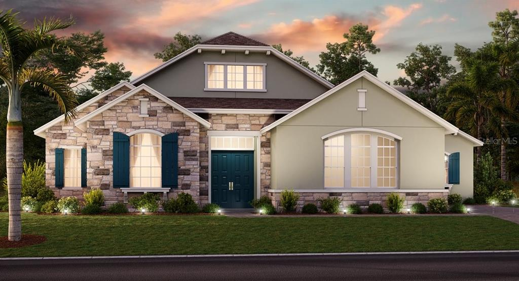 Single Family Home for sale in 5107 Kingwell CIRCLE, Winter Springs, Florida ,32708