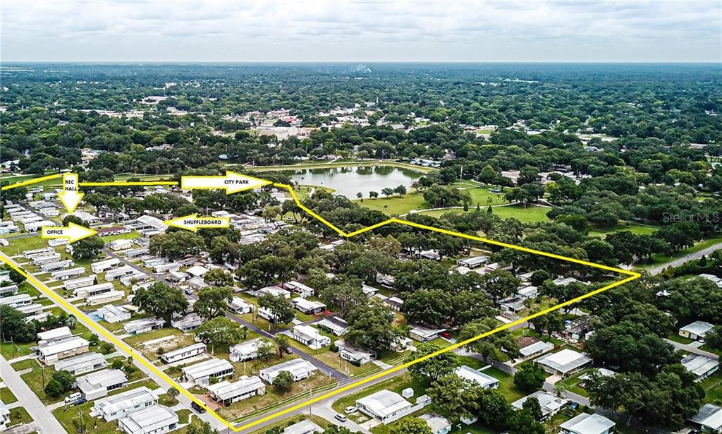 Commercial for sale in 01234 Confidential DRIVE, Zephyrhills, Florida ,33542