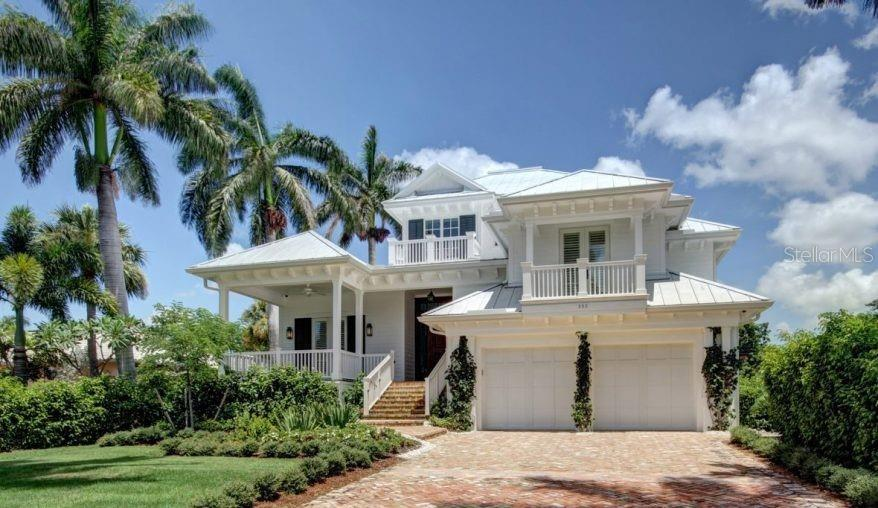 Single Family Home for sale in 454 Harbor DRIVE S, Indian Rocks Beach, Florida ,33785