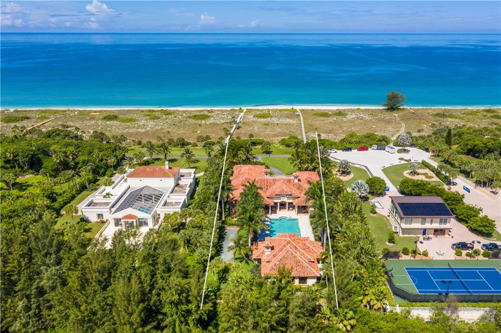 Single Family Home for sale in 1588 Casey Key ROAD, Osprey, Florida ,34229