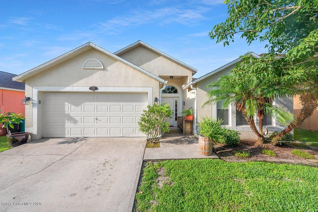 Single Family Home for sale in 2583 Reflections PLACE, West Melbourne, Florida ,32904