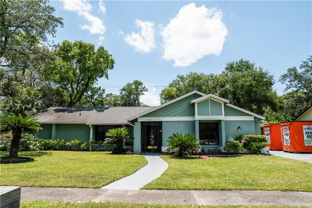 Single Family Home for sale in 3717 Jericho DRIVE, Casselberry, Florida ,32707