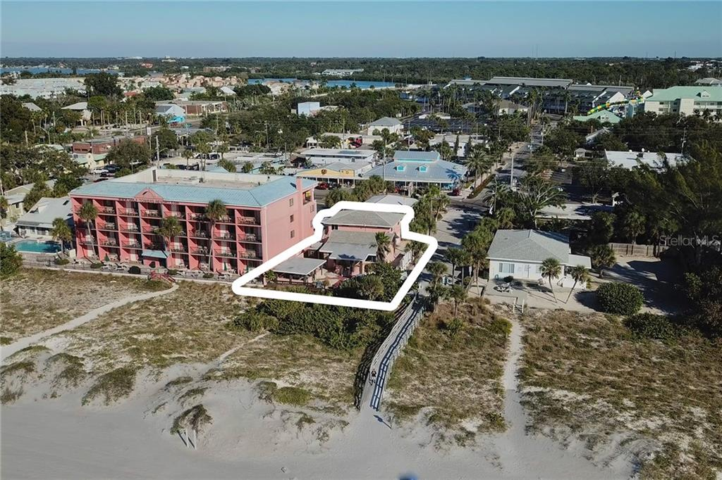 Land for sale in 2 4th AVENUE, Indian Rocks Beach, Florida ,33785