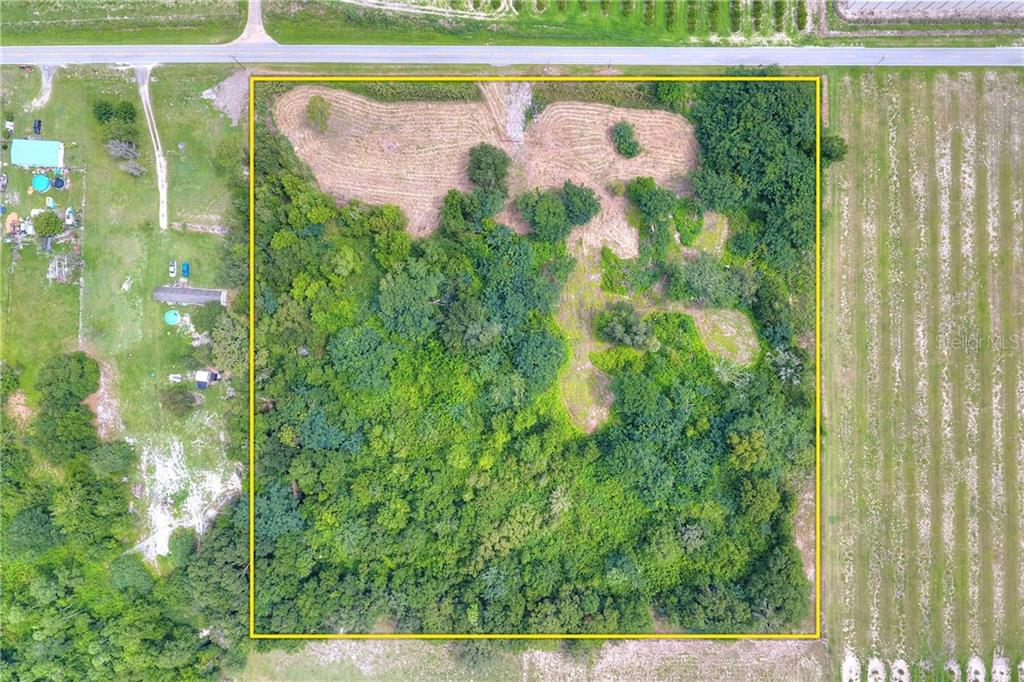 Land for sale in 7425 Alturas Babson Park Cutoff ROAD, Bartow, Florida ,33830
