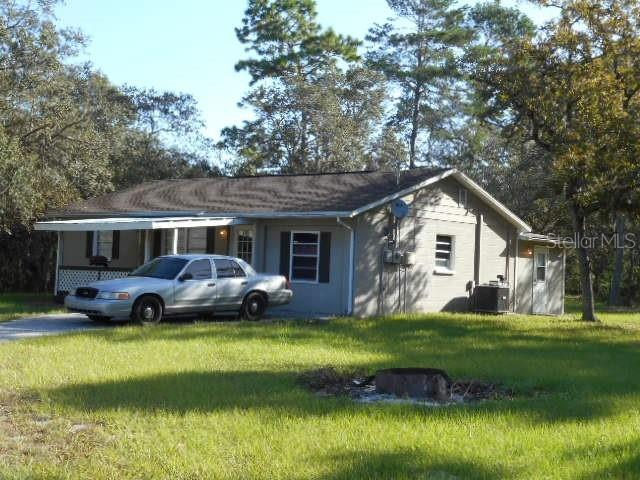Single Family Home for sale in 17236 Shady Hills ROAD, Spring Hill, Florida ,34610