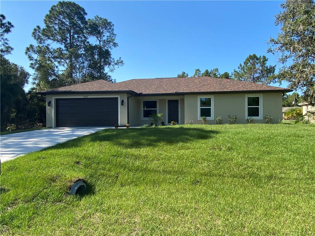 Single Family Home for sale in 2447 Altoona Ave, North Port, Florida ,34286
