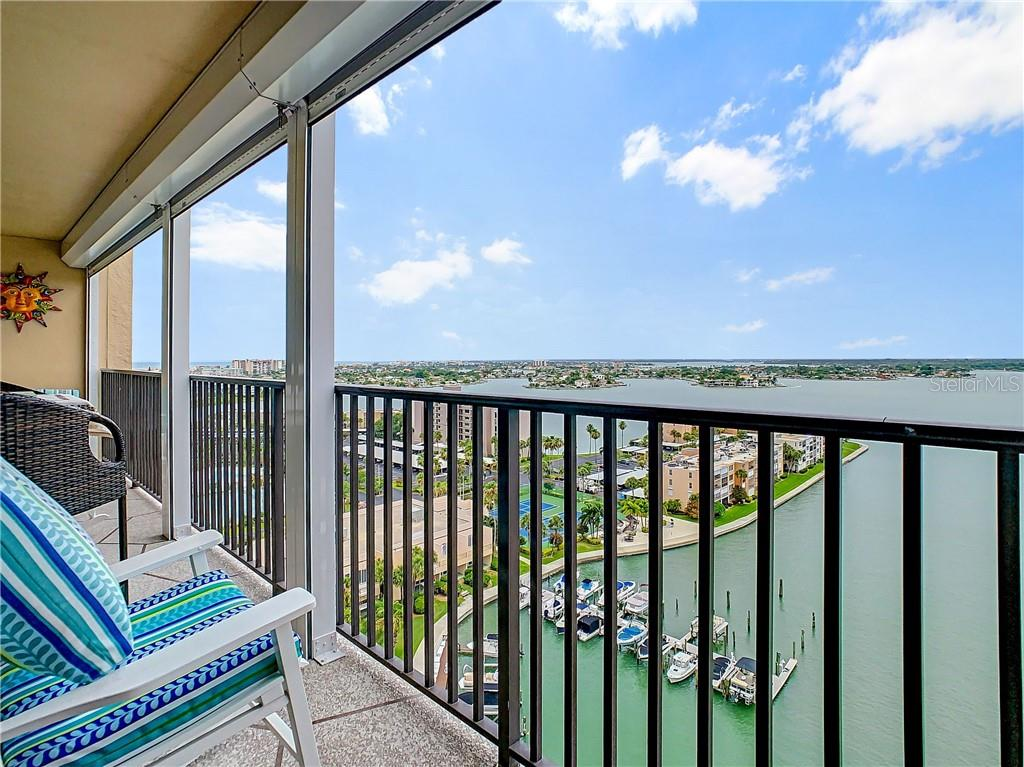 Condominium for sale in 7300 Sun Island DRIVE S, South Pasadena, Florida ,33707