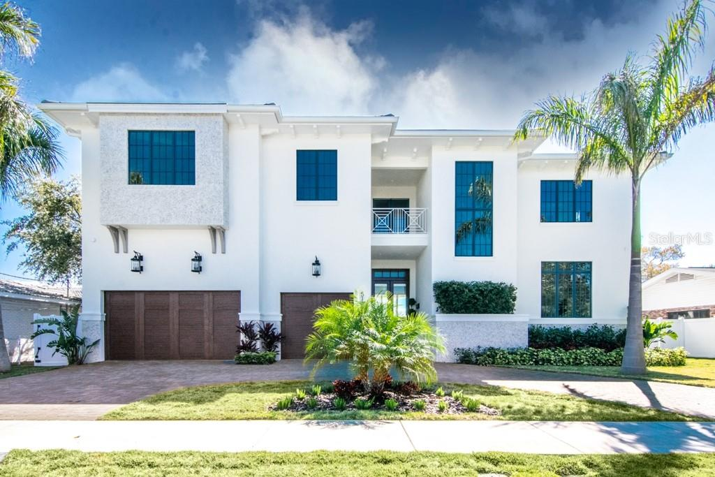 Single Family Home for sale in 5110 Longfellow AVENUE, Tampa, Florida ,33629