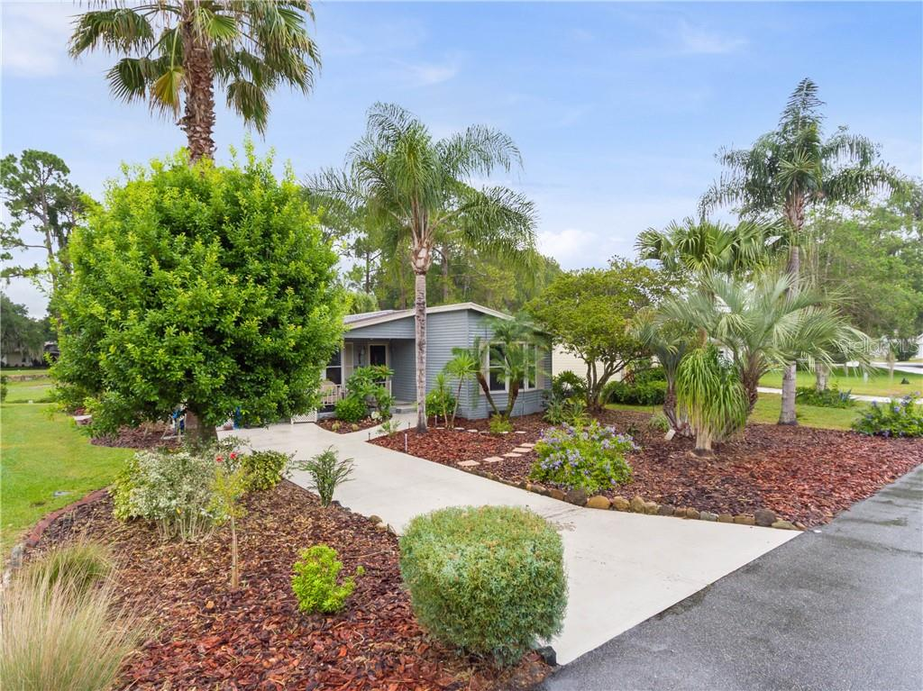 Manufactured/Mobile for sale in 329 Westwood DRIVE, Leesburg, Florida ,34748