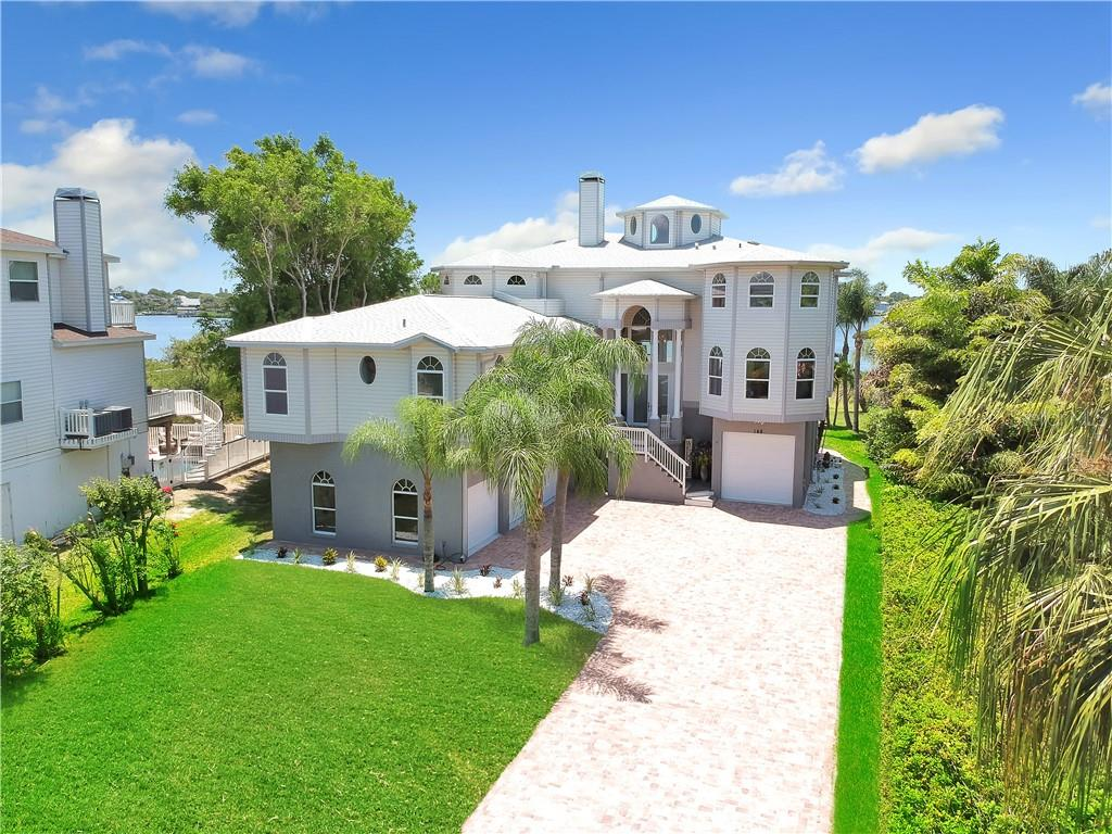 Single Family Home for sale in 148 Sanctuary DRIVE, Crystal Beach, Florida ,34681