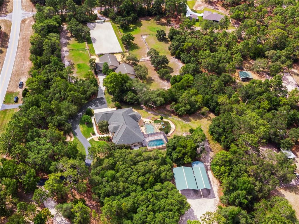 Farms & Ranches for sale in 6245 Pine Ridge BOULEVARD, Beverly Hills, Florida ,34465
