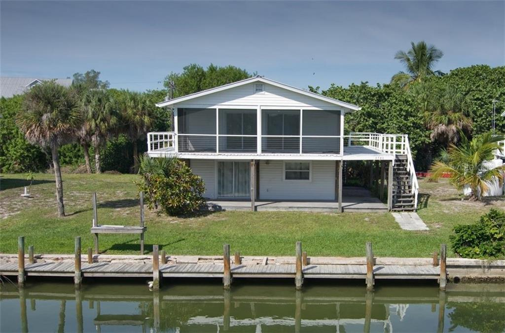 Single Family Home for sale in 9700 Little Gasparilla ISLAND, Placida, Florida ,33946