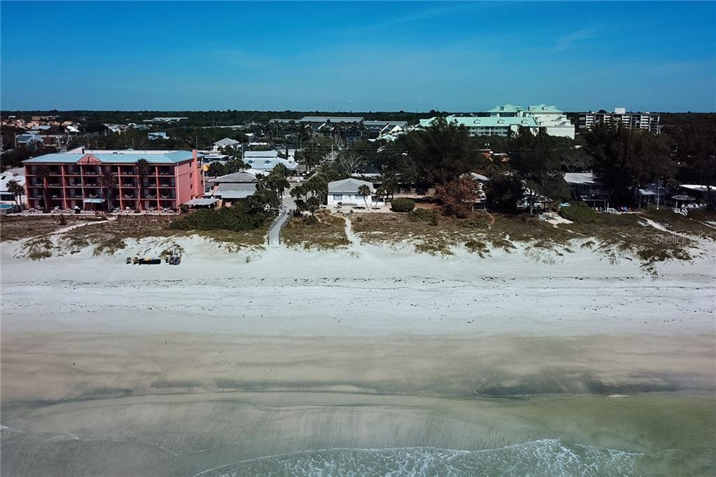 Land for sale in 1 4th AVENUE, Indian Rocks Beach, Florida ,33785