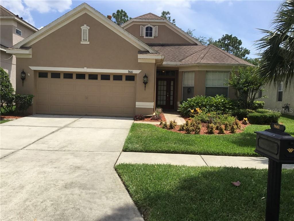 Single Family Home for sale in 9661 Gretna Green DRIVE, Tampa, Florida ,33626