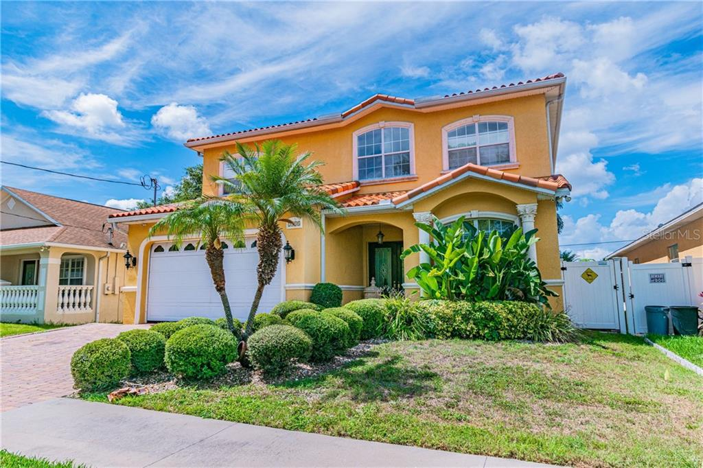 Single Family Home for sale in 2515 Kathleen STREET, Tampa, Florida ,33607