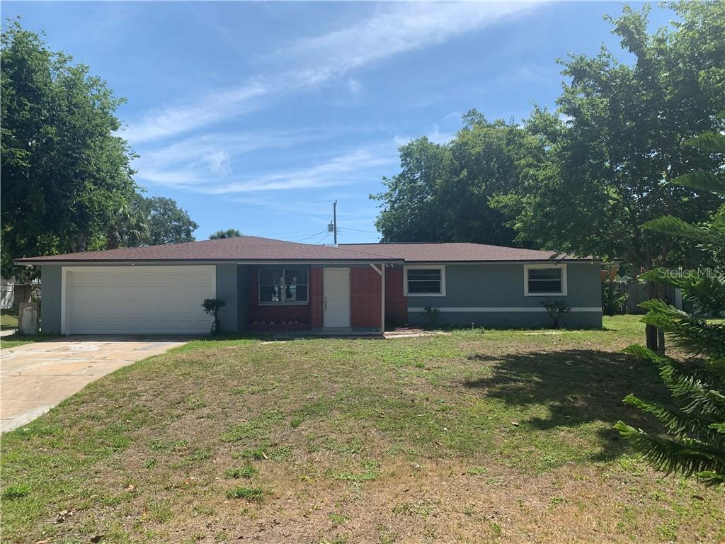 Single Family Home for sale in 2140 Pope AVENUE, South Daytona, Florida ,32119