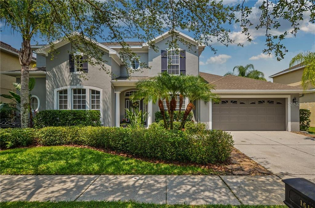Single Family Home for sale in 16172 Colchester Palms DRIVE, Tampa, Florida ,33647