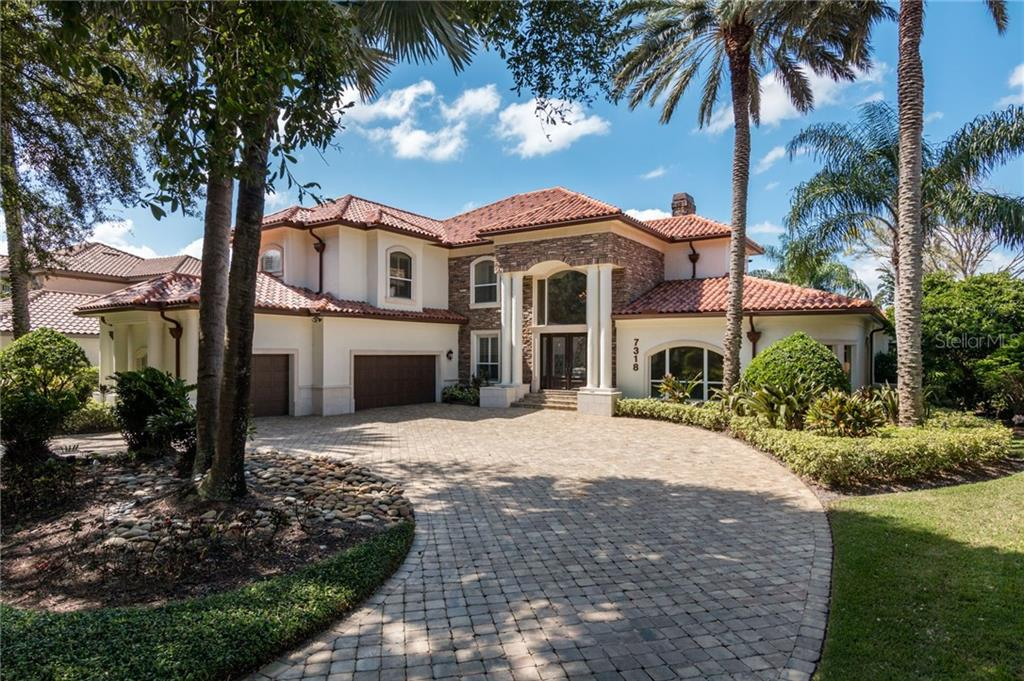 Single Family Home for sale in 7318 Sawgrass Point DRIVE N, Pinellas Park, Florida ,33782