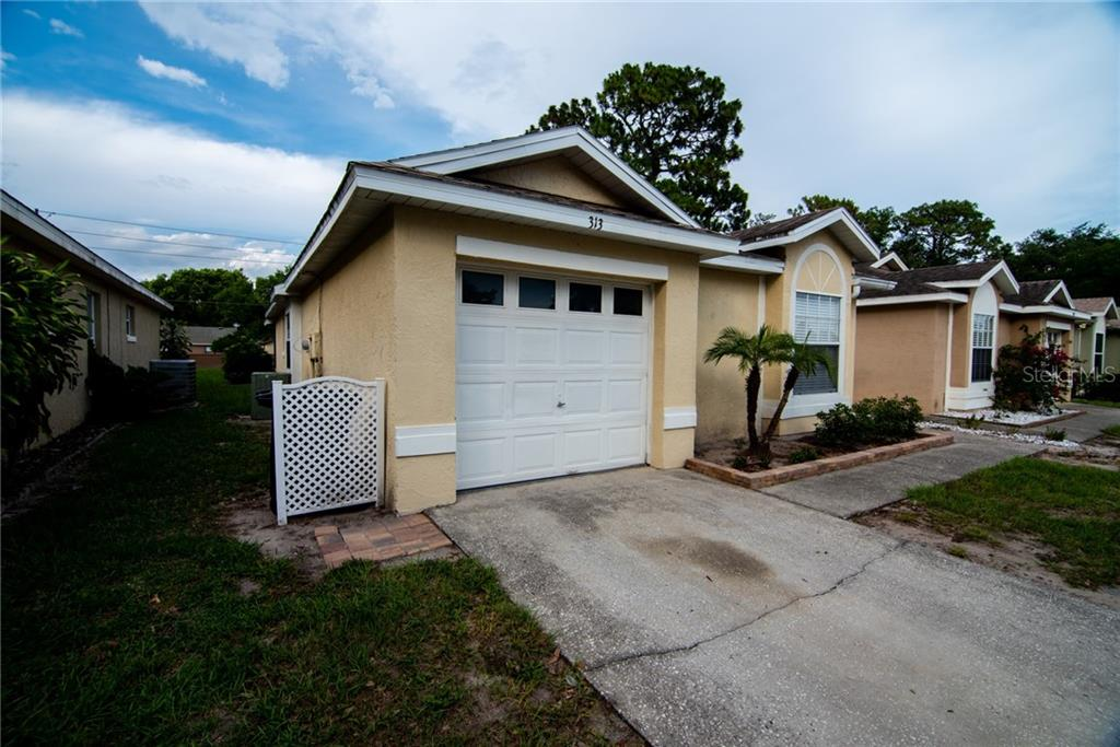 Single Family Home for sale in 313 Wilderness POINT, Casselberry, Florida ,32707