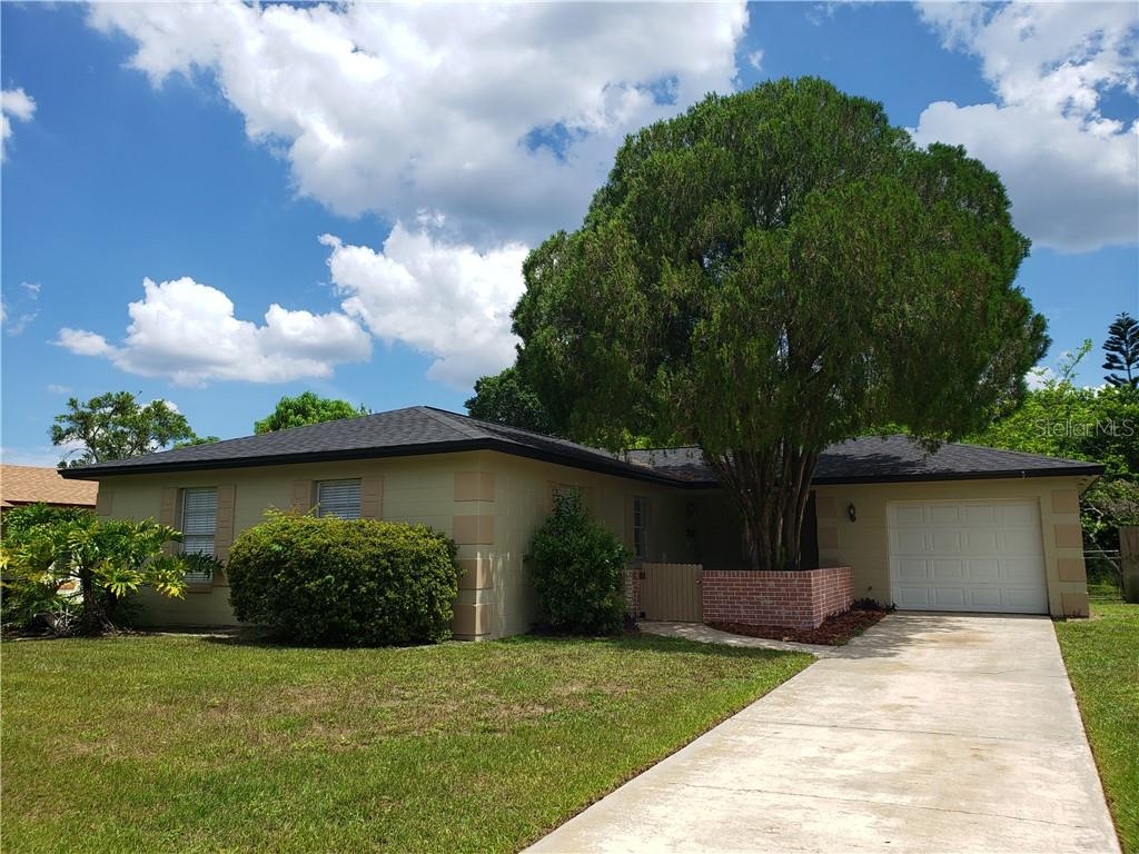 Single Family Home for sale in 25 Winding Ridge ROAD, Casselberry, Florida ,32707