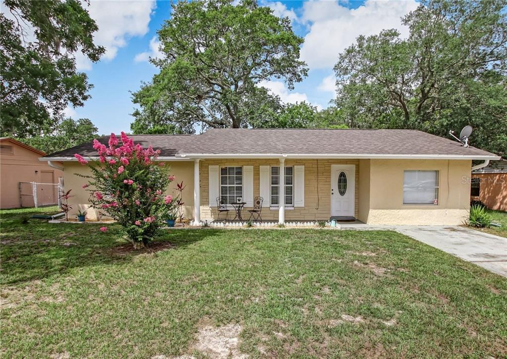 Single Family Home for sale in 1004 Wolf TRAIL, Casselberry, Florida ,32707