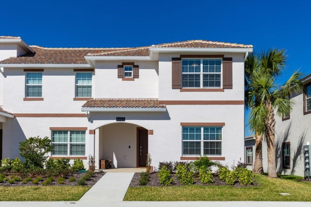 Townhouse/Row House for sale in 8997 Stinger DRIVE, Champions Gate, Florida ,33896