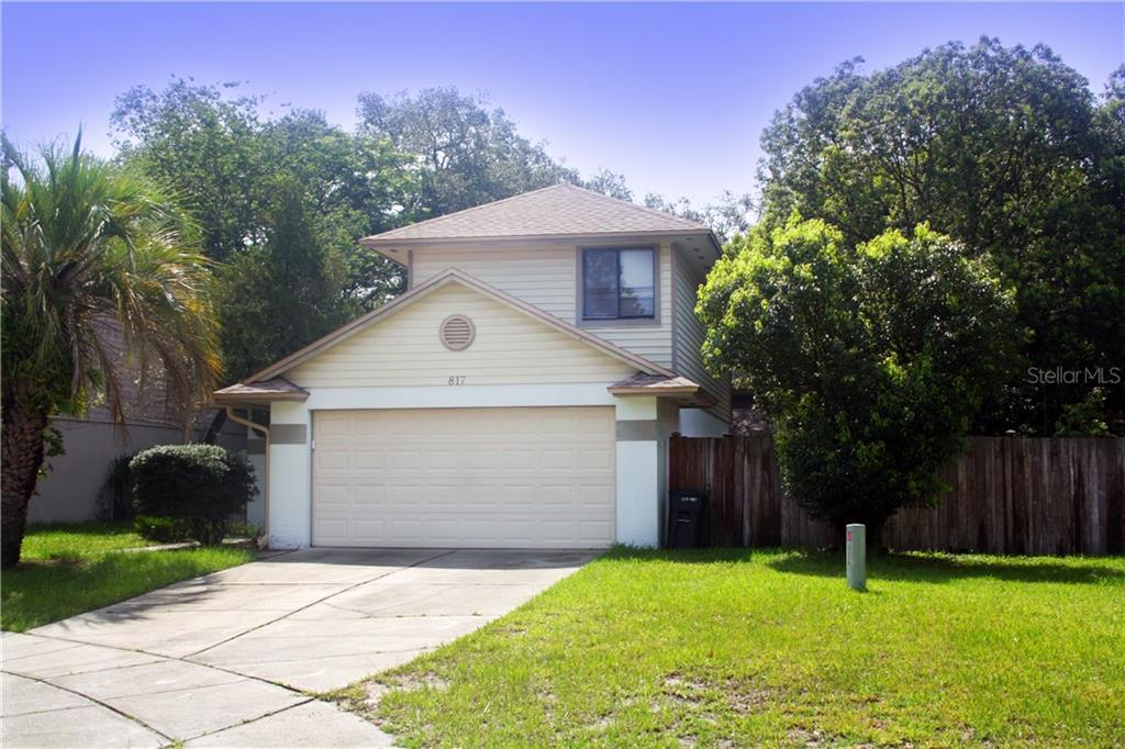 Single Family Home for sale in 817 Reedy COVE, Casselberry, Florida ,32707