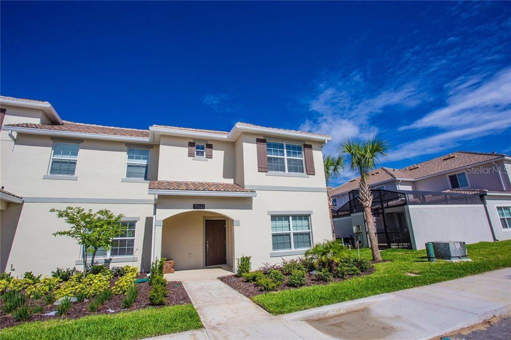 Townhouse/Row House for sale in 1560 Sandbagger DRIVE, Champions Gate, Florida ,33896
