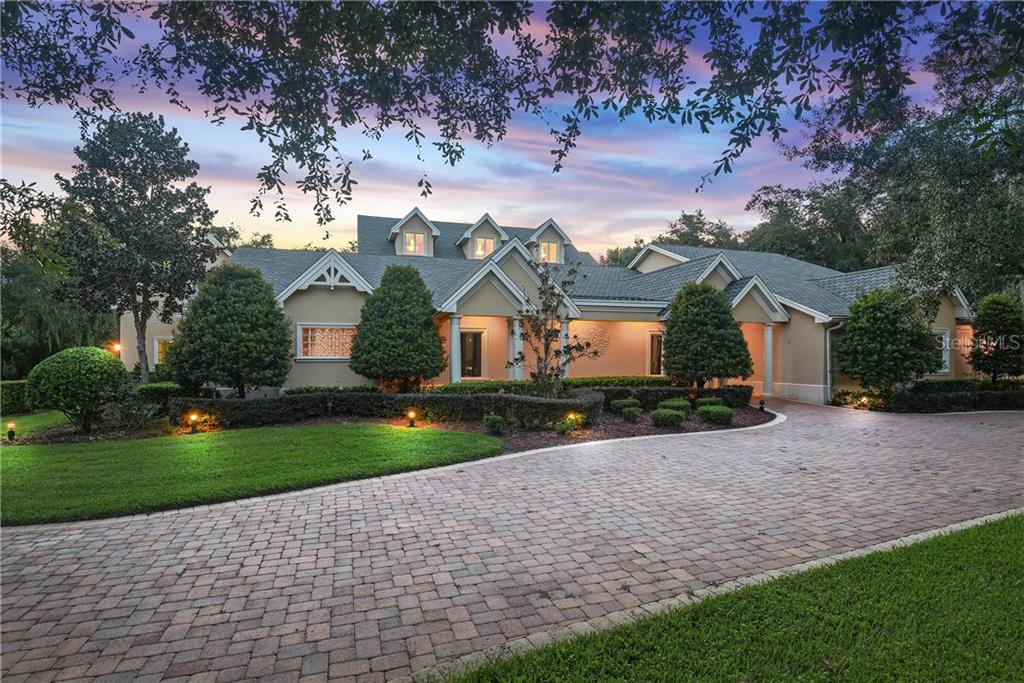 Single Family Home for sale in 606 Morgan STREET, Winter Springs, Florida ,32708