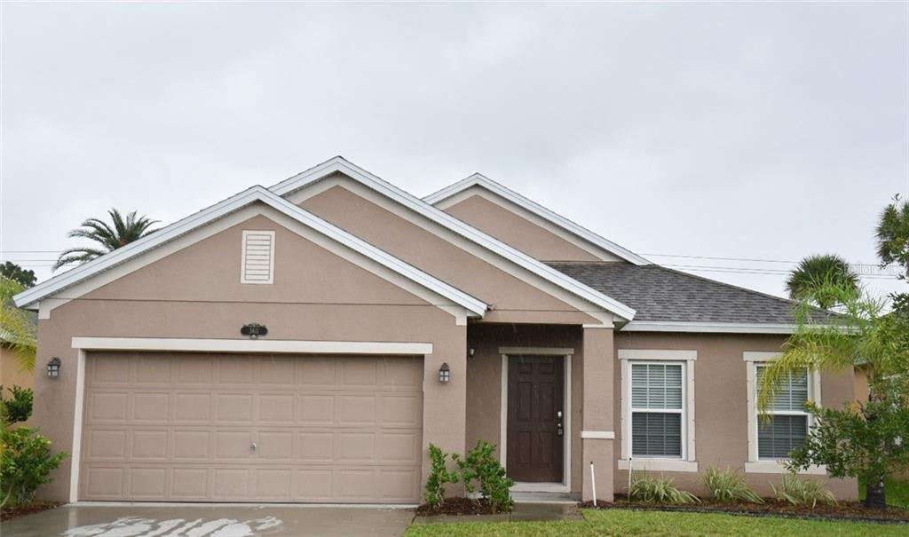 Single Family Home for rent in 3611 Joslin WAY, West Melbourne, Florida ,32904