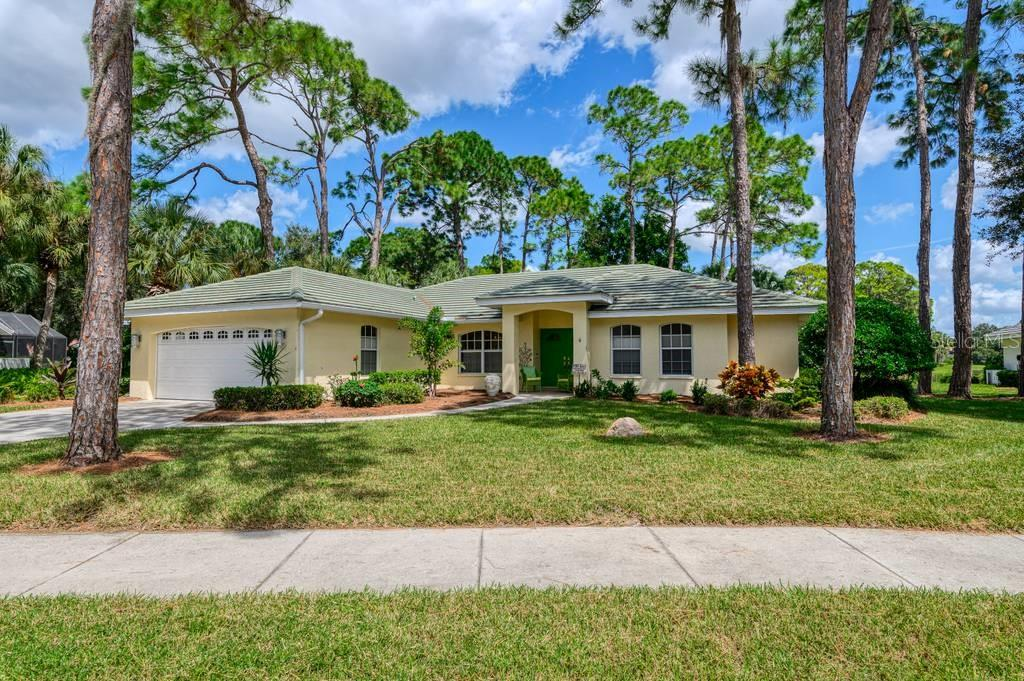 Single Family Home for sale in 2092 Tocobaga LANE, Nokomis, Florida ,34275