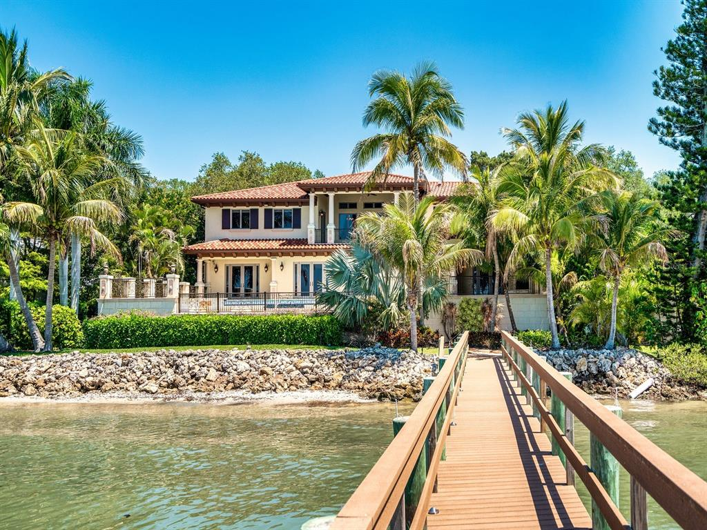 Single Family Home for sale in 1486 Hillview DRIVE, Sarasota, Florida ,34239