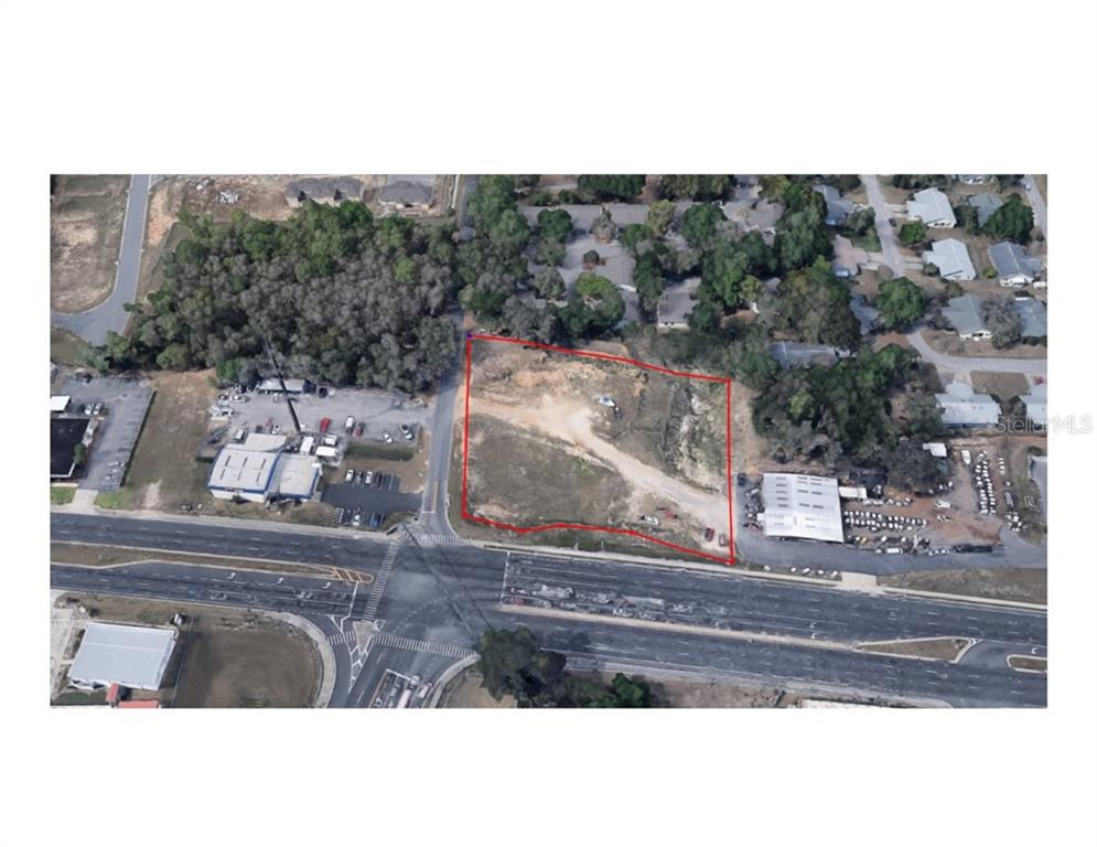 Land for sale in Us Hwy 441 & Newell Hill Rd, Leesburg, Florida ,34748