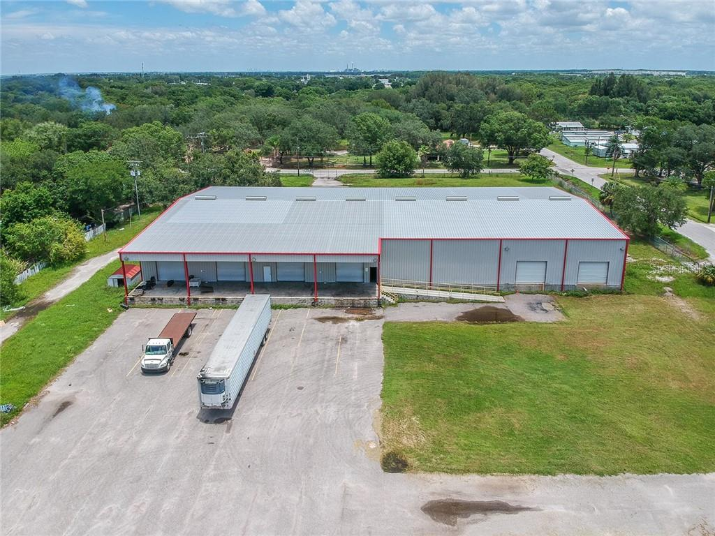 Commercial for sale in 2619 14th AVENUE, Ruskin, Florida ,33570